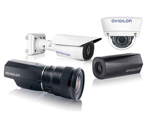 AVIGILON CCTV - SISTEMAS DE CCTV