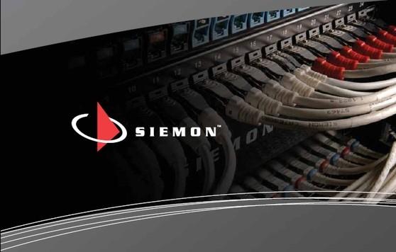 CABLEADO SIEMON - SISTEMAS DE COMUNICACIONES Y CABLEADO