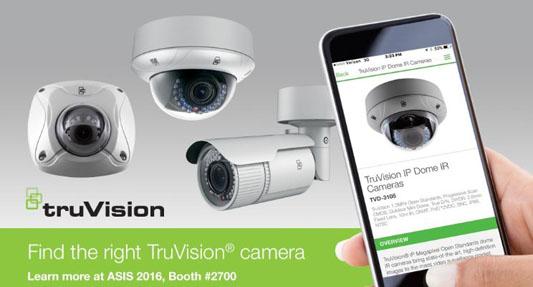 CAMARAS INTERLOGIX - SISTEMAS DE CCTV
