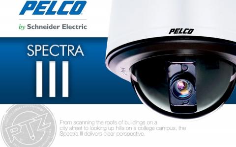 CAMARAS PELCO - SISTEMAS DE CCTV