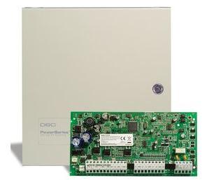 PC1616 DSC - PANEL PC1616