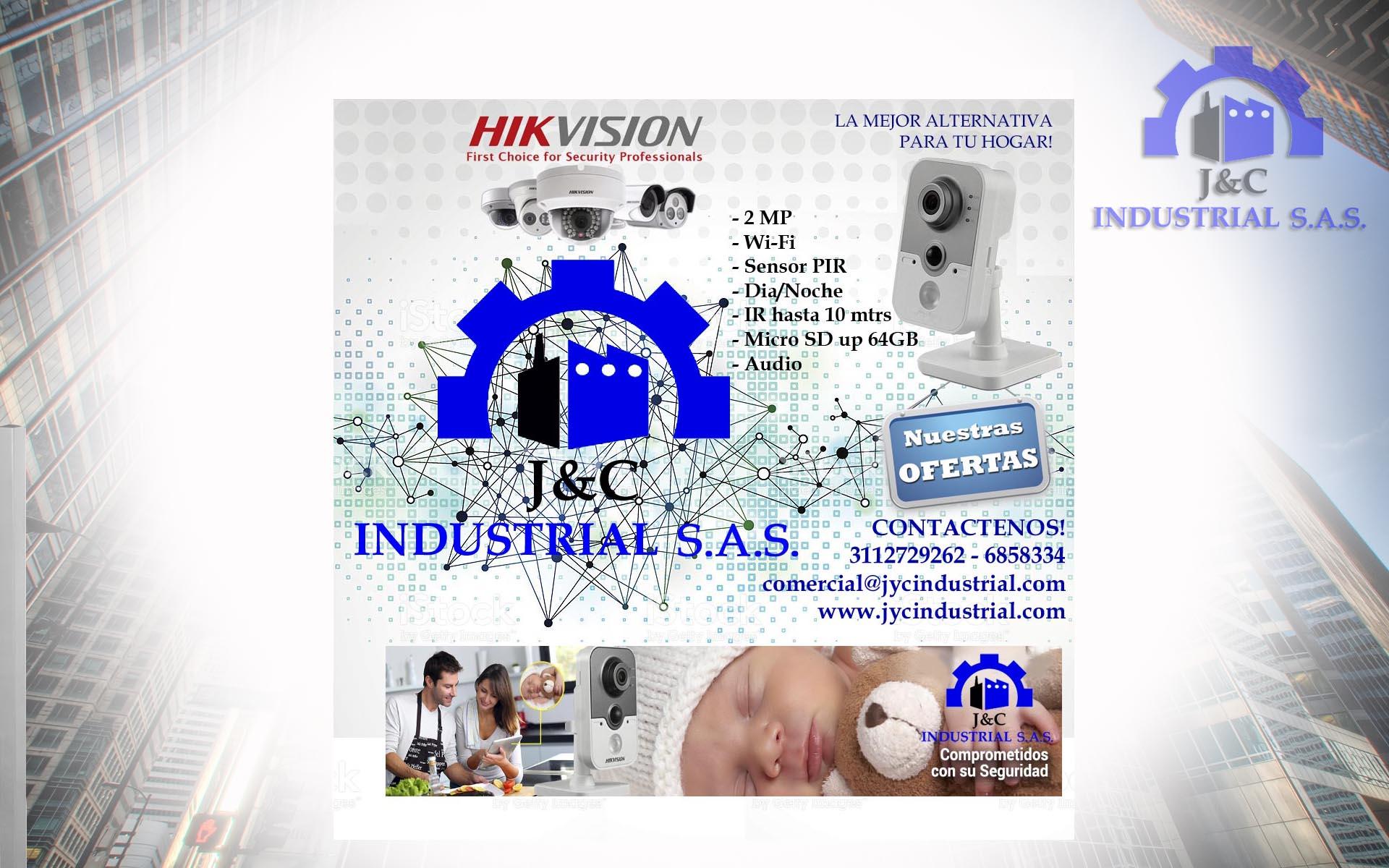PRESENTACION CCTV promocion copia - CÁMARA PARA TU HOGAR