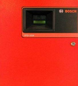 FPD 7024. ROJO 273x300 - FPD-7024 PANEL BOSCH