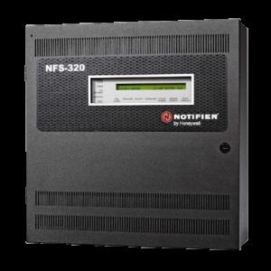NFS2 320 SP 300x300 - NFS2-320 PANEL NOTIFIER